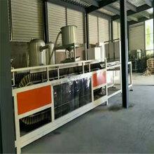 滲透板設備,硅質滲透板設備生產線圖片