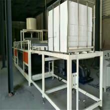 硅巖板設備,硅巖聚苯板設備原理介紹圖片