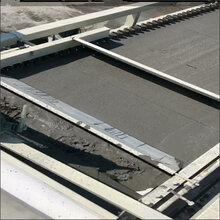 硅质聚苯板设备与水泥渗透硅质板生产线图片