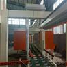 匀质与BS防火保温板设备、水泥基颗粒板设备