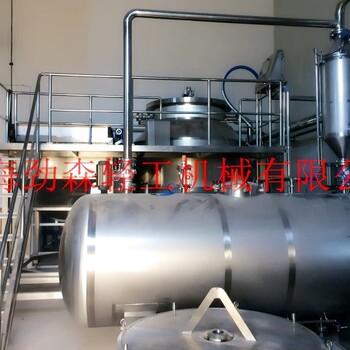 全自动大型真空油炸锅,上海真空油炸锅厂家,低温真空油炸锅