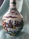 斗彩瓷器的市场拍卖价格