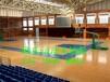 镇江篮球馆专业运动木地板厂家枫木运动实木地板批发