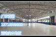 南通运动地板篮球场室内地板体育馆木地板体育地板翻新
