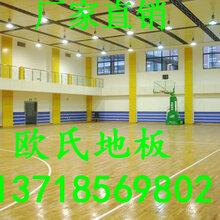 篮球场地板施工篮球场地面报价体育运动地板篮球体育馆地板