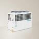 帝普空气源超级模块热泵机组