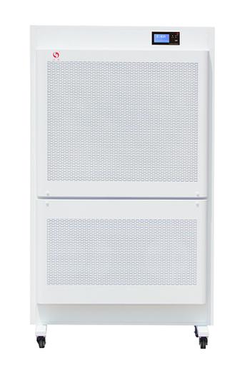 帅迪多功能空气净化器,上海全新空气净化器质量可靠