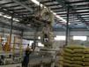ABB工业机器人IRB660化肥码垛机码垛机集成