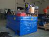 美的折弯机空调两器加工设备冷凝器折弯机