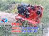 四川厂家批发打桩机的价格/防汛打桩机/打桩机的操作原理