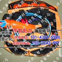 永州救生抛投器厂家行业领先/SQS-230型救生抛投器/帝智牌图片