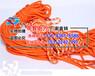 救援水上漂浮绳的规格/帝智漂浮救生绳的特点/上海厂家直销