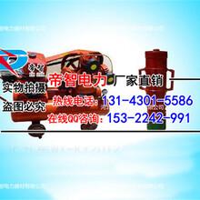 福建泉州打桩机厂家哪家更专业/气压打桩机图片