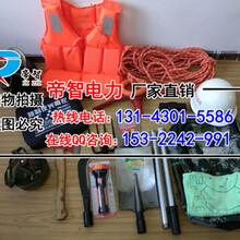 单兵抢险组合工具包/防汛专用组合工具包/帝智品牌