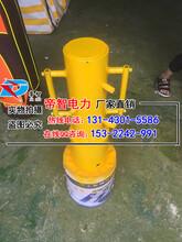 河道专用气动打桩机/气动打桩机简单操作省时省力图片