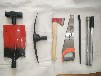 防汛救援装具-应急组合工具包帝智专利产品