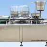 亨达供应HD系列多功能口服液灌装机集口服液灌装、压塞、锁盖为一体