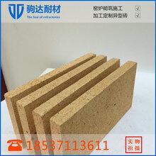 高铝耐火砖厂家生产标准高铝二分片、三分片、标砖