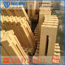 异形耐火砖加工订制厂家生产各种材质异型砖尺寸精确价格实惠