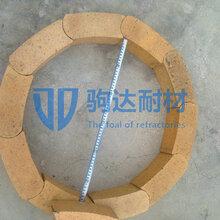 河南厂家直销优质弧形粘土砖万能弧砖