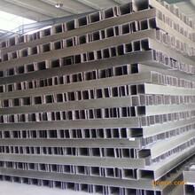 公路FRP玻璃钢电线槽生产厂家