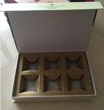海南印刷包装厂承接食品包装盒海南月饼盒食品纸袋定制