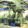青岛生产线材抛丸机线材式抛丸机线材抛丸机能够提高生产效率使线材得到洁净金属表面
