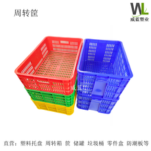 湖北武漢塑料籮筐圖片