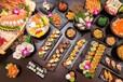 鮽太郎寿司店加盟