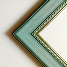 最时尚的设计颜色定做现代简约出口画框线条,画框镜框线条图片
