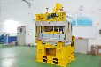 上海骏精赛高端汽车遮阳板单头高频焊接机遮阳板厂家