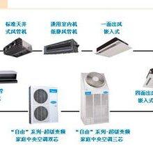 东莞二手空调回收买卖、东莞二手中央空调回收买卖图片