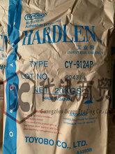 日本东洋纺HardlenCY-9124P马来酸改性硬质氯化聚烯烃树脂图片