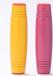 专业生产浙江减压棒硅胶贴,红色防滑脚垫18mm