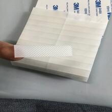 厂家直销浙江黑色硅胶垫,T1.0网格硅胶片,音乐盒磨砂硅胶脚垫图片