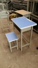 厂家直销西安学生课桌椅
