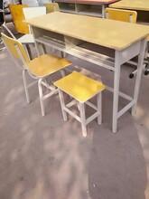 厂家供应西安课桌椅