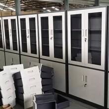 厂家供应西安钢制文件柜