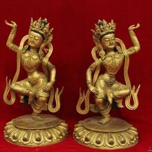 明代佛像鉴定以及明代佛像市场价值图片