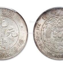 福建省三明光绪元宝、银元有私下交易的吗图片
