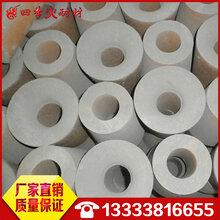 二级高铝砖袖砖水口砖品质保证郑州四季火耐火材料厂家直销