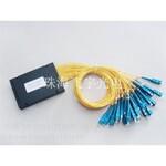 供应1x32PLC光分路器(ASB盒式)图片
