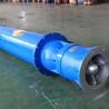 100度耐高温卧用热水深井潜水泵-天津津奥特