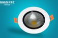 光柏士LED筒灯家居卧室商业照明LED筒灯厂家直销批发