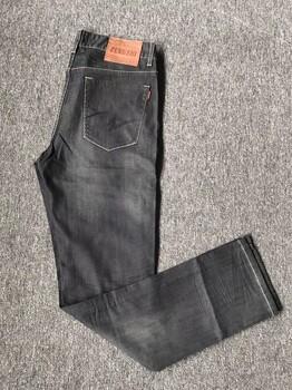 波司登国际品牌牛仔裤尾货批发,尾单工厂直销好货源推荐世通便宜