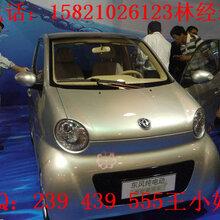 东风电动汽车东风EJ02EV电动轿车