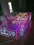 LED图案灯造型灯艺术灯过街灯图片