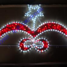图案造型灯中山简单好看图案造型灯古镇春节街道喜庆造型灯