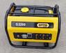 进口2.2KW汽油静音发电机