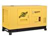 40KW供电必备低耗柴油发电机